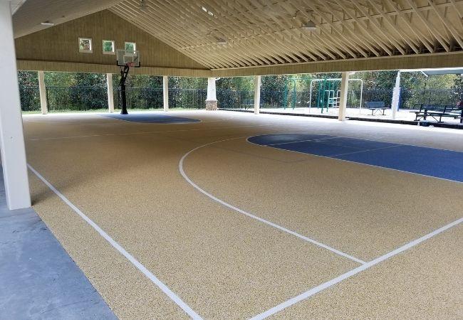 basketball-court-rubber-surface